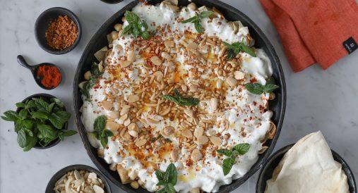 CBCity Ramadan Cook-off