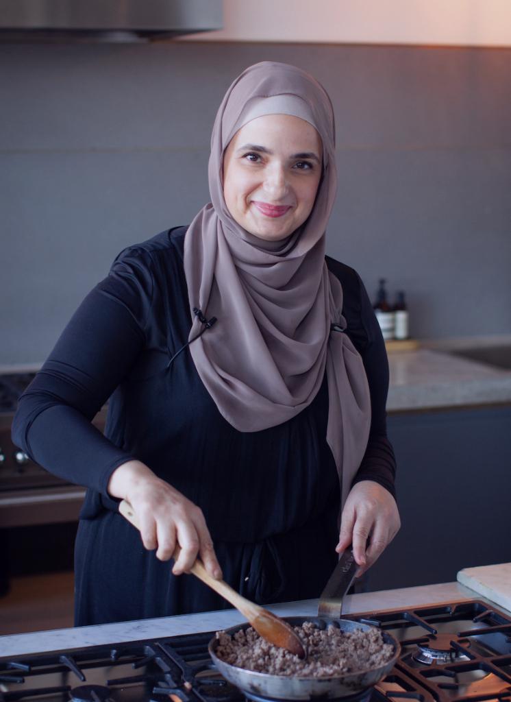 Fatimah Omran