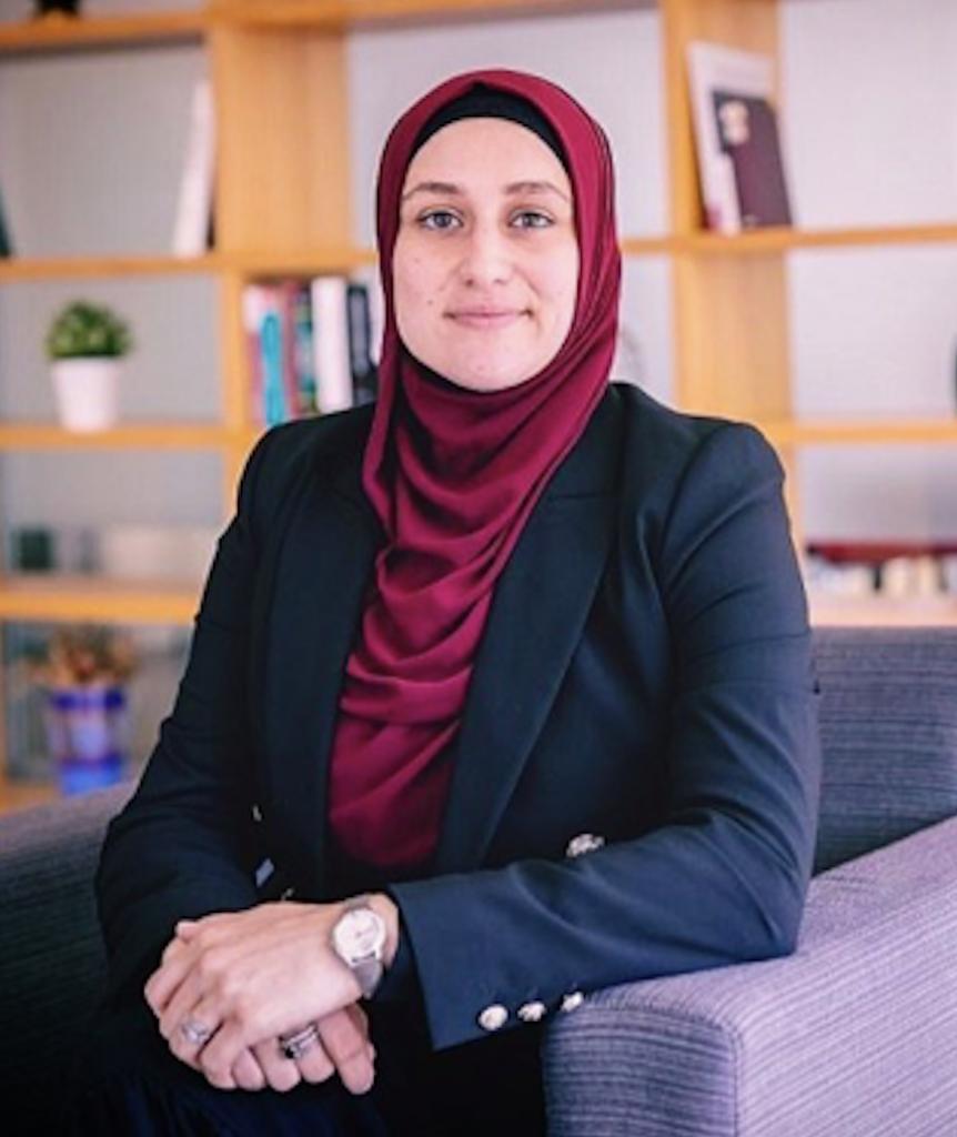 Ramia Abdo Sultan