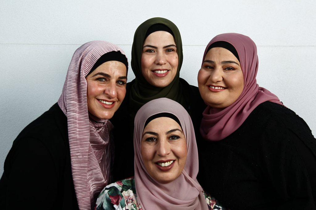 The Sharouk Sisters
