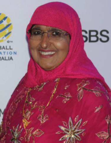 Mehar Ahmad