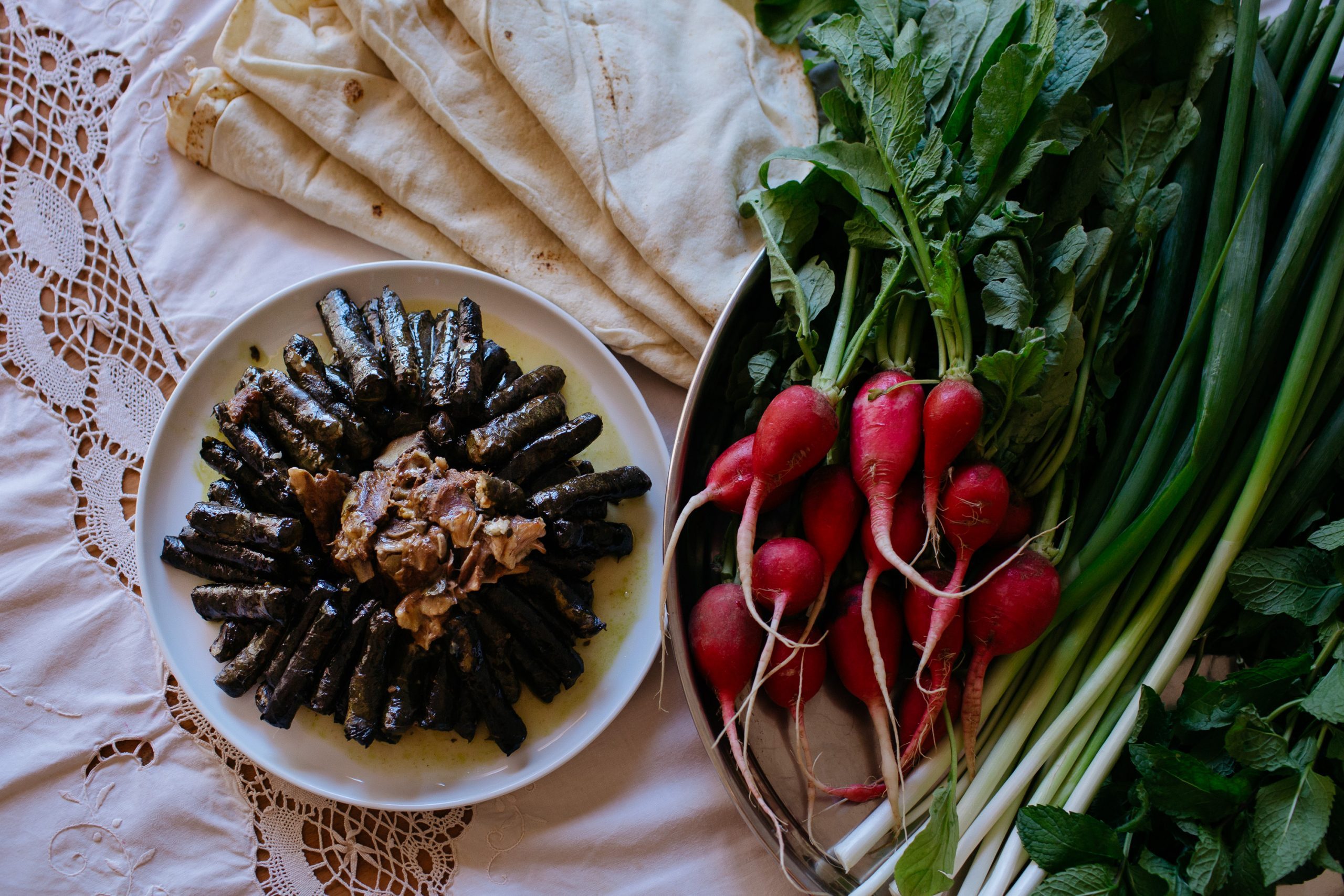 Karima's Traditional Lebanese Warak Enab