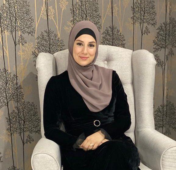 Jahida El-Assaad